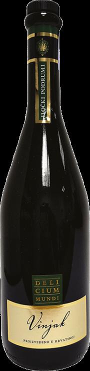vinjak Delicium Mundi Iločki podrumi